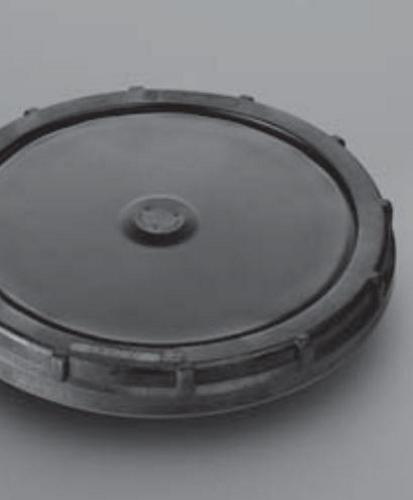 "Membranteller HD 200 von /""Jäger/"" Belüfterteller Membranbelüfter Luftheber"